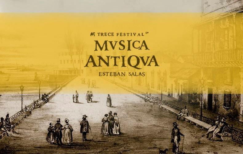 La Habana acogerá Festival de Música Antigua Esteban Salas