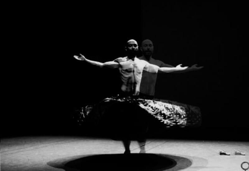 """Un """"Tur"""" por la vida de Saeed Pezeshki"""