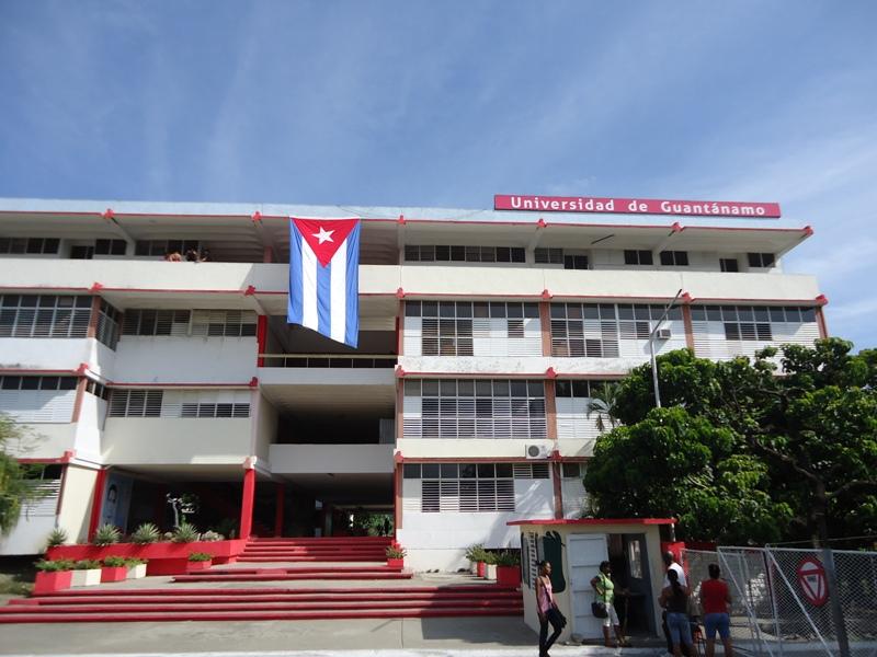 Incorporan nuevas carreras en Universidad de Guantánamo