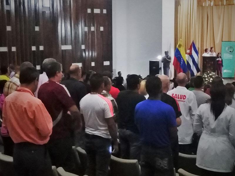 Inicia jornada por el Día del Educador en Venezuela