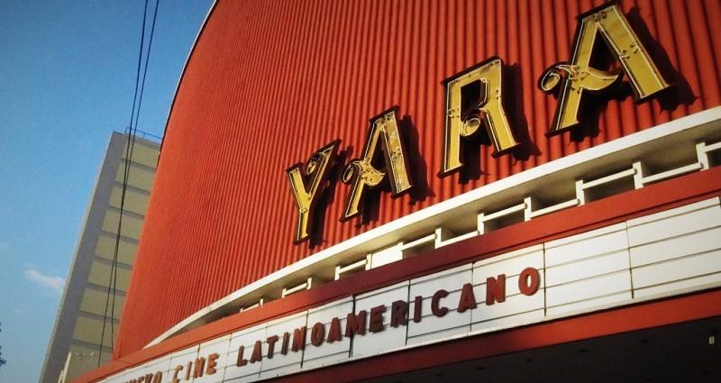 Cine Yara: filmes y mucho más