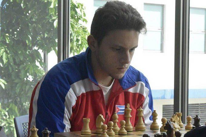 Cubanos desde el martes en mundial juvenil de ajedrez