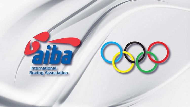 International Olympic Committee ratifies sanction to AIBA