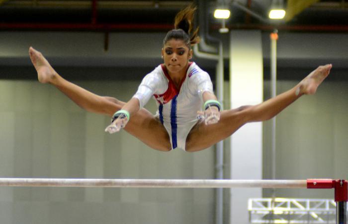 10 talentos cubanos llamados a oro en Lima 2019