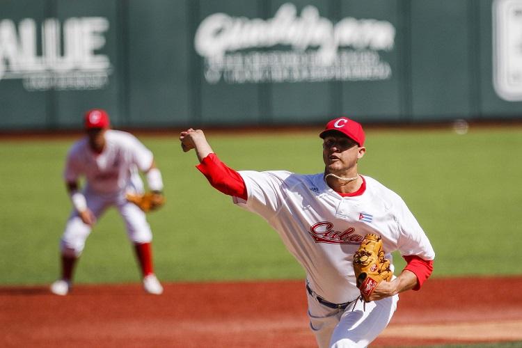 El béisbol ratifica compromiso de buscar el título en los Panamericanos
