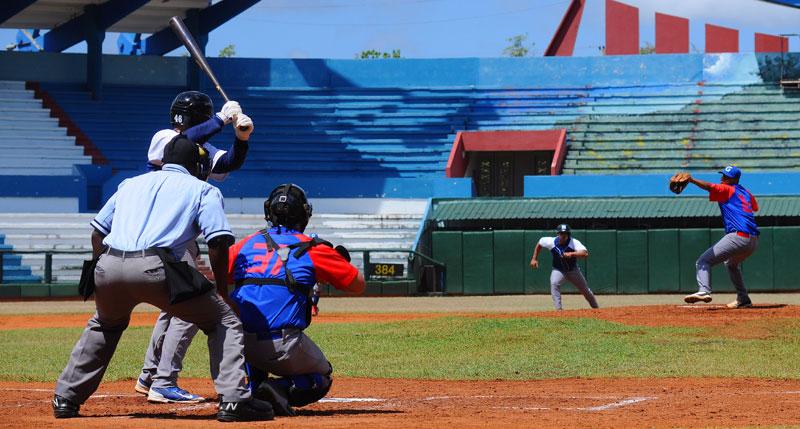 Sub 23: La Isla versus La Habana en la jornada inaugural