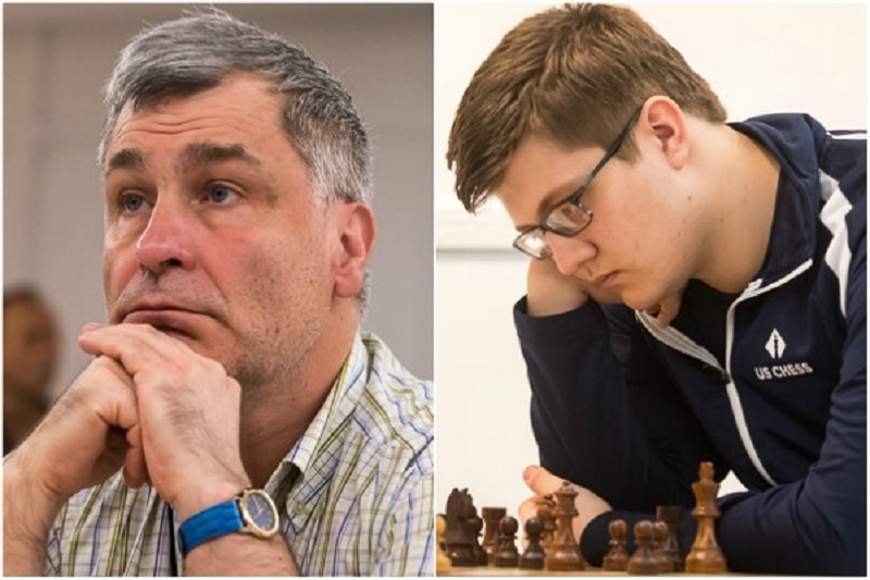 Ivanchuk and Sevian lead Capablanca Chess Tournament