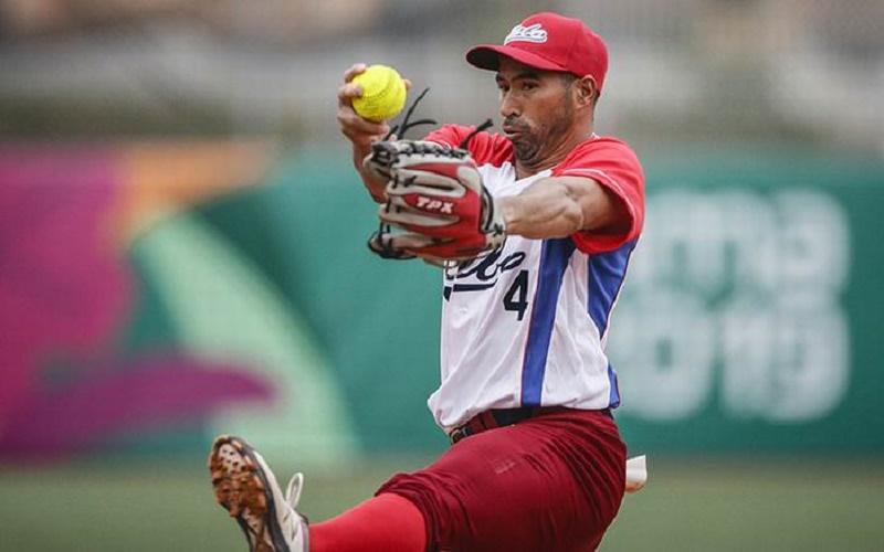 Yarianna y Alain: Luminarias del softbol cubano en el 2019