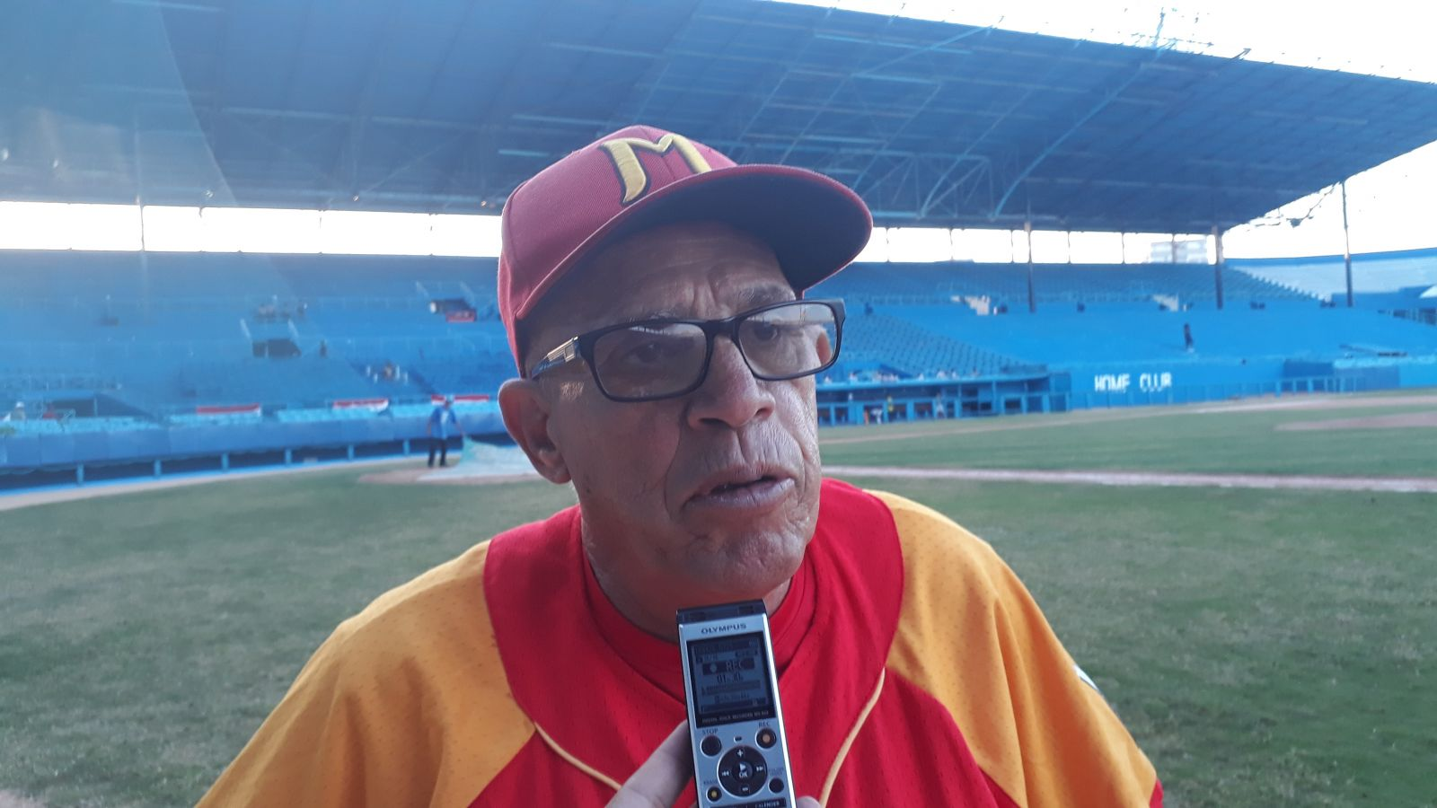 """Armando Ferrer: """"Se puede lograr el campeonato"""" (+Audio)"""