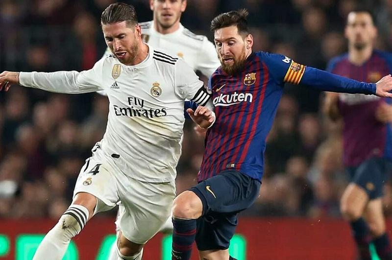 Disputarán el Barcelona y Real Madrid Supercopa de España si rebasan las semifinales