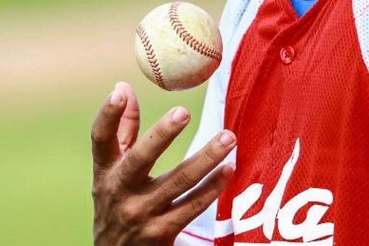 Debutará Cuba ante Venezuela en Torneo Preolímpico de Béisbol de las Américas