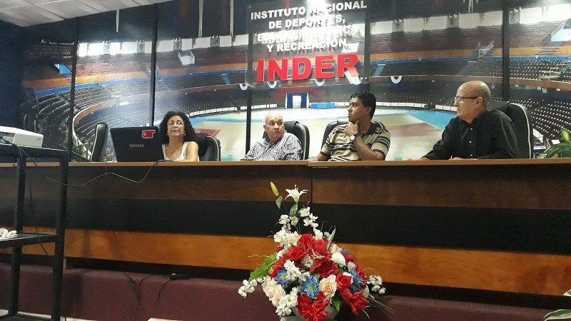 Cuban sports heavily hit by US blockade