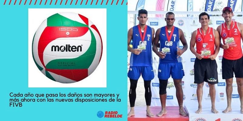 Deporte cubano es de los que resiste