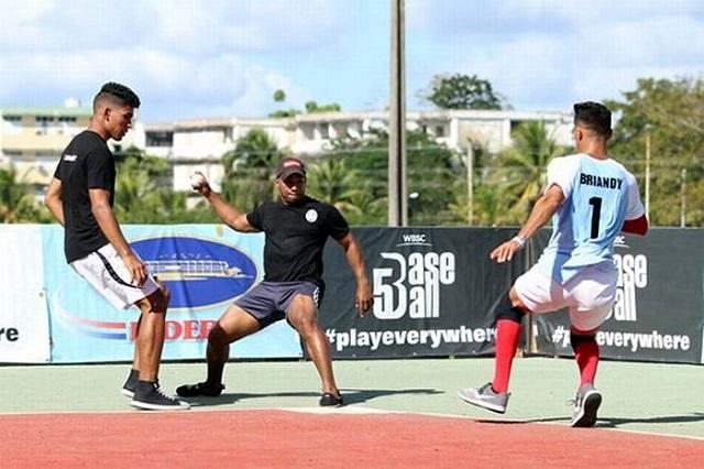 Comienza hoy Campeonato Nacional de Béisbol 5 en Santiago de Cuba