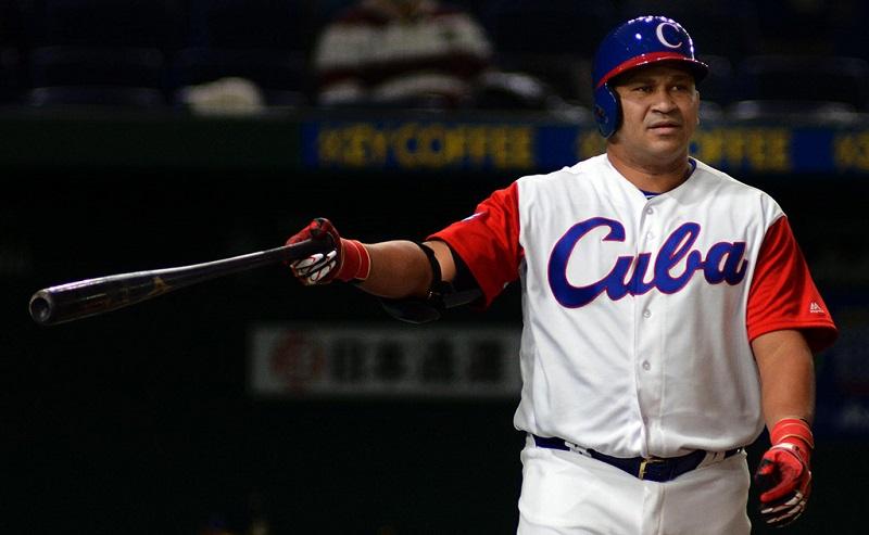 Encabeza Cepeda equipo Cuba de béisbol para Liga Can-Am