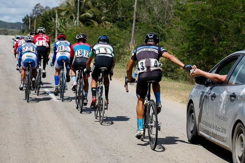 Cuban party of pedal will be celebrated in March