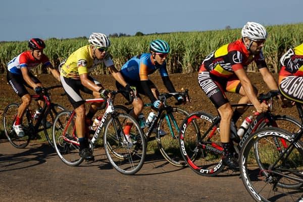 Clásico Ciclístico Baracoa-La Habana llega a Cárdenas