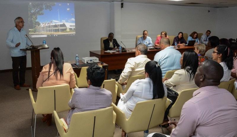 Clasificados 361 atletas para Juegos Panamericanos de Lima