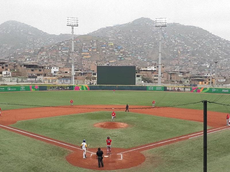 Cuba no batea y cayó 1-6 ante Colombia, en debut del béisbol panamericano