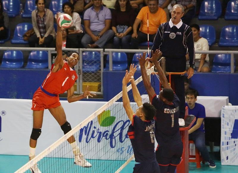 México va por bronce luego de caer ante Argentina en Copa Panamericana