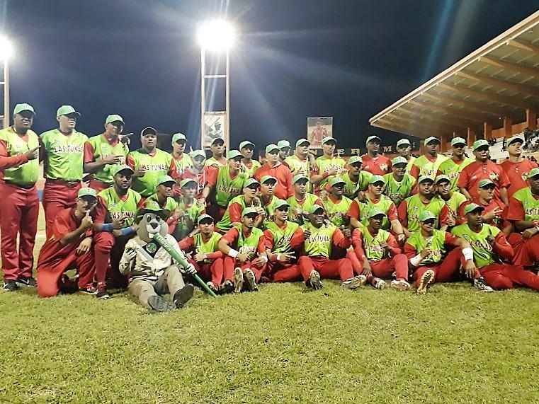 """Gran Final: """"Leñadores"""" inobjetables campeones"""