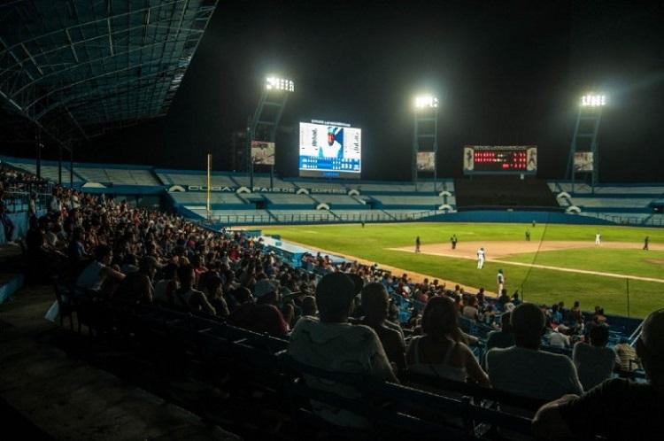 Dirección Nacional de Béisbol informa sobre incidente entre equipos de Industriales y Holguín