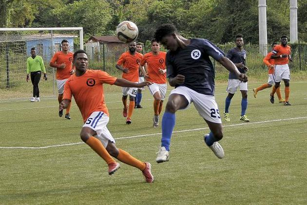 Buscará equipo de fútbol de Villa Clara incluirse como segundo finalista de la Liga Nacional de Fútbol