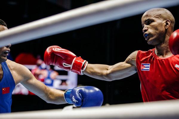 Comienza hoy Torneo Nacional de Boxeo Playa Girón en Camagüey