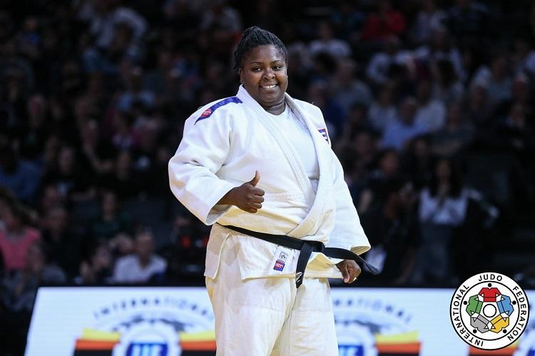 Idalys Ortiz entre lo mejor de América al Mundial de Judo en Tokio