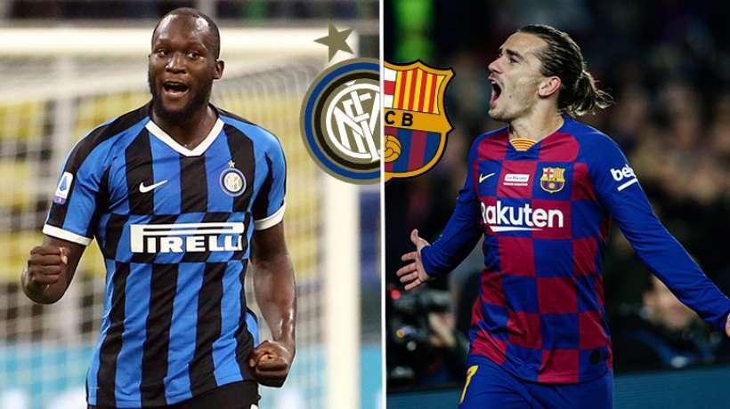 Buscará hoy el Barcelona una victoria frente al Inter de Milán en Liga de Campeones