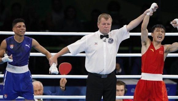Suspendidos jueces y árbitros del boxeo que actuaron en los Panamericanos de Río de Janeiro