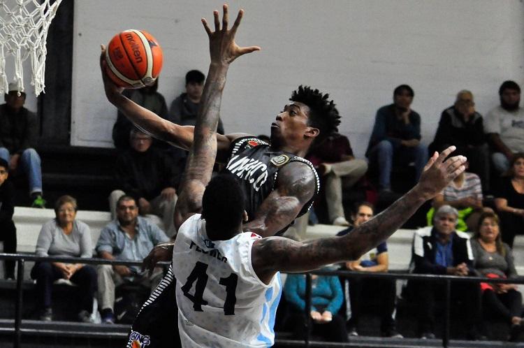 Karel no anota y Olímpico pierde en el baloncesto argentino