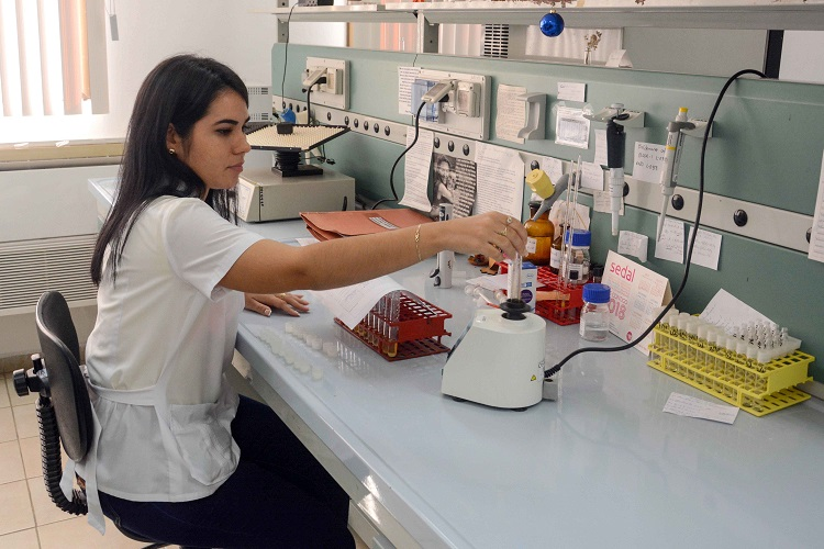 El Laboratorio Antidoping de La Habana también sufre el Bloqueo
