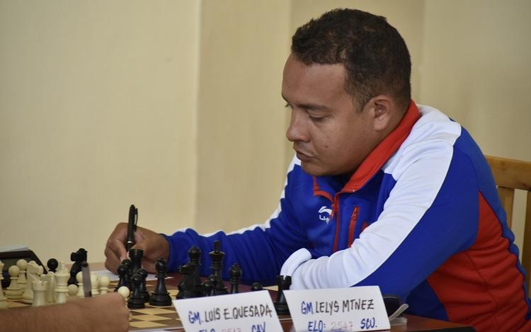 Juega ajedrecista Lelys Martínez torneo cerrado en Costa Rica