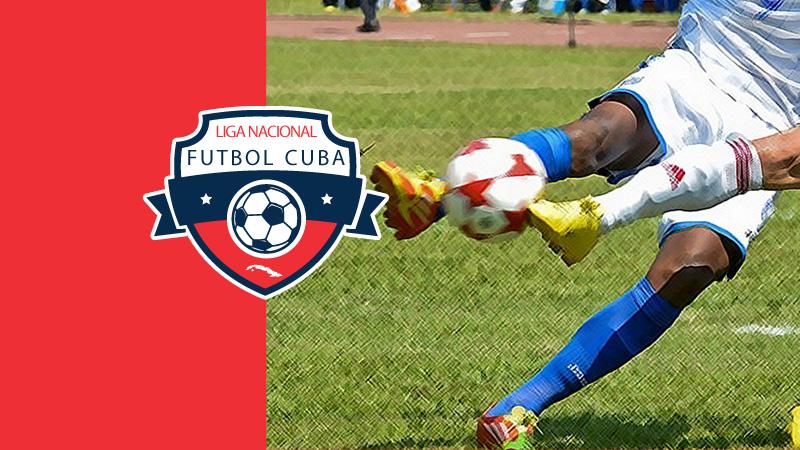 Lidera Ciego de Ávila el grupo B de la Liga Nacional de Fútbol