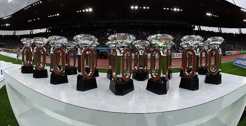 Cubana Yaimé Pérez sin opciones de defender título en Liga del Diamante 2020