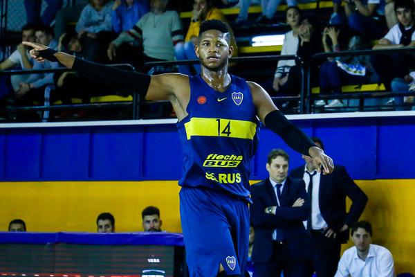 Resultados del baloncesto en Argentina y actuación de los cubanos