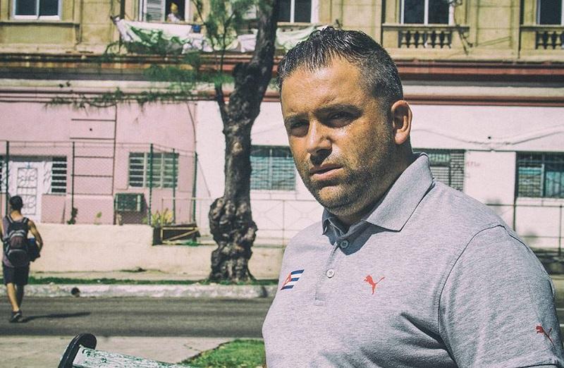 """Lorenzo Mambrini, el italiano que le devolvió vida a los """"Tiburones"""" avileños"""