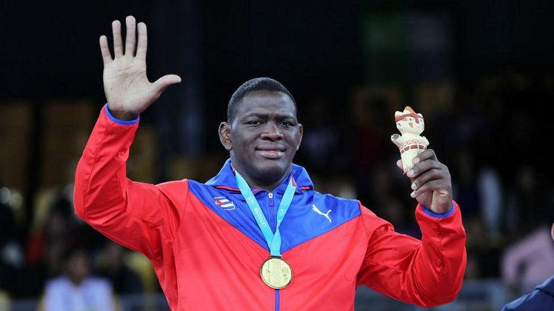 Yaimé e Ismael: Luminarias del deporte cubano en el 2019