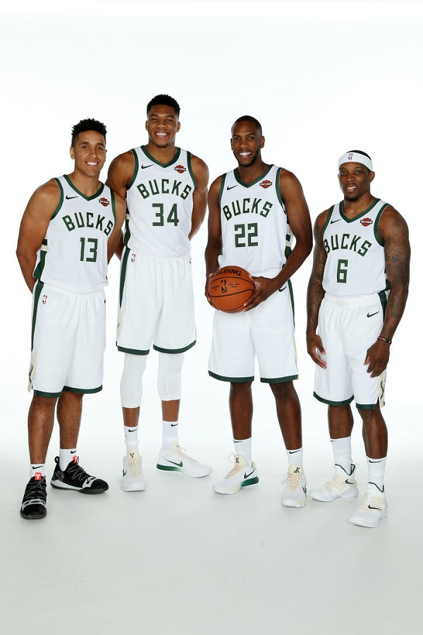 NBA Playoff Este: Análisis Milwaukee Bucks vs Detroit Pistons