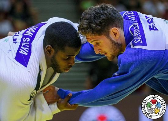 Cuba ganó Open de Judo en Ecuador con cinco medallas de oro