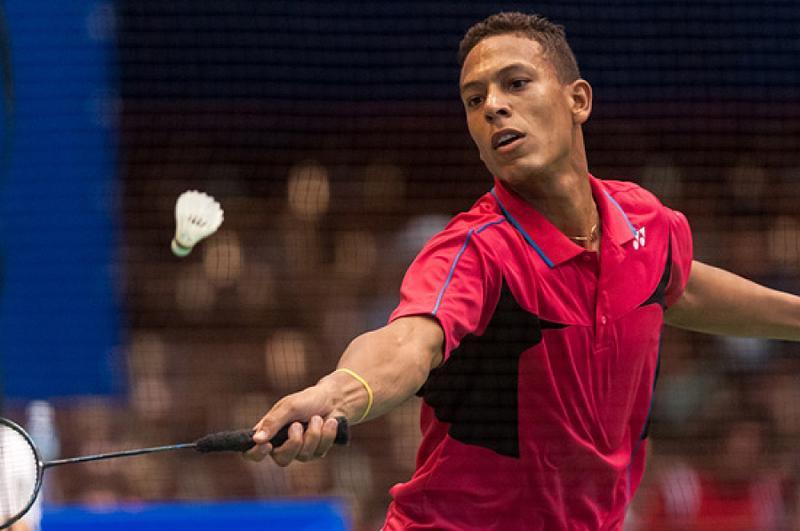 Campeonato Panamericano en la mira de badmintonistas cubanos