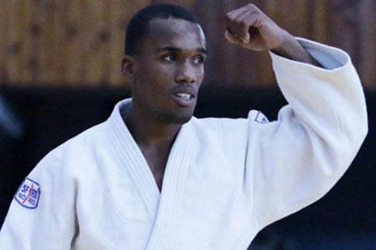 Continúa sin medallas equipo cubano de judo en Máster de Qingdao, China