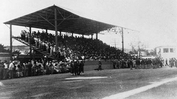 Palmar de Junco y su historia beisbolera