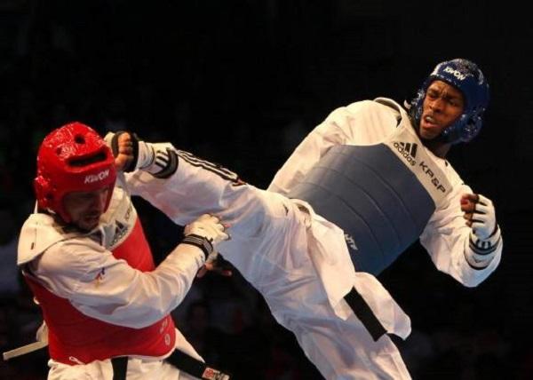 Cierra hoy Cuba con la estrella Alba en cita mundial de taekwondo