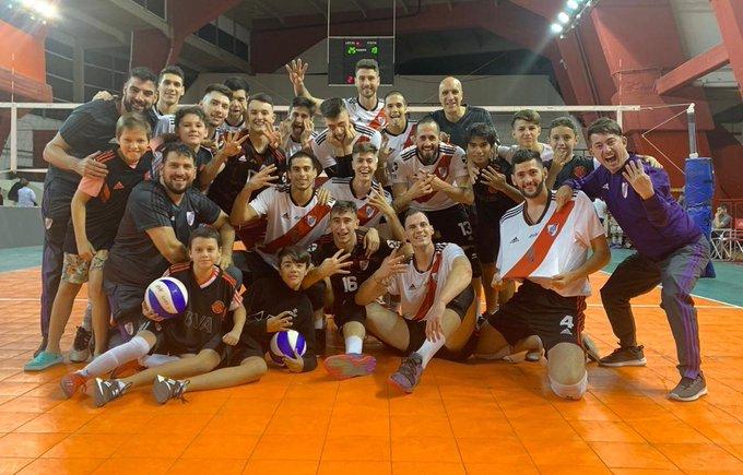 Resumen del segundo fin de semana de la Liga de Voleibol argentina (Parte 1)