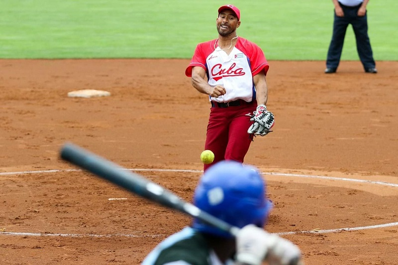 En Audio: Softbol cubano vivió un 2019 intenso