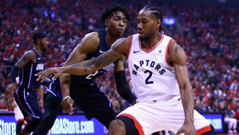 Los Sixers ganan e igualan la serie ante los Raptors