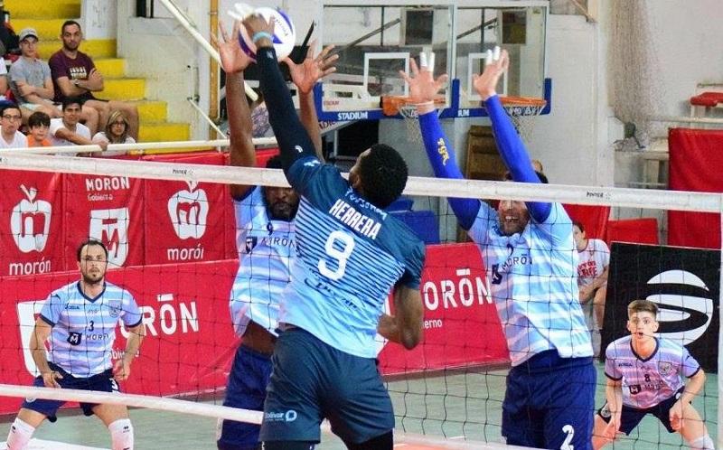 Sobresalen voleibolistas cubanos contratados en ligas foráneas