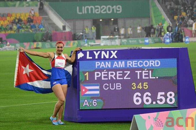 Resumen del día 12 en Lima: Yaimé ganó en apuros